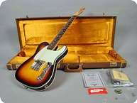 Fender Custom Shop Esquire Custom ON HOLD 2008 Sunburst