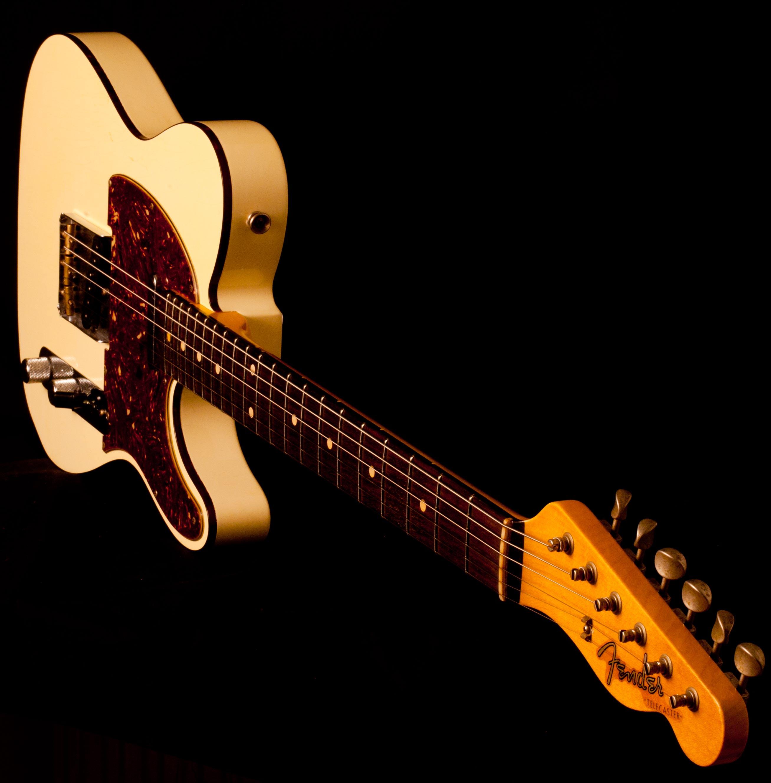 Fender Custom Shop Telecaster '60 Relic RW 2014 Vintage