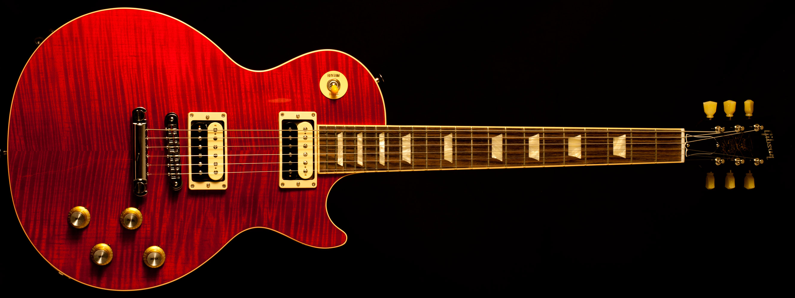 Gibson / Les Paul Slash