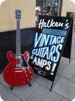 Gibson ES 335 TD 1961 Cherry