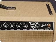 Fender Twin Reverb Anniversary 2005