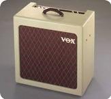 Vox AC 15 H1TV Anniversary 2007