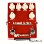 Vahlbruch Effects Jewel Drive 2014