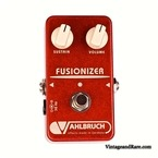 Vahlbruch Effects Fusionizer 2014