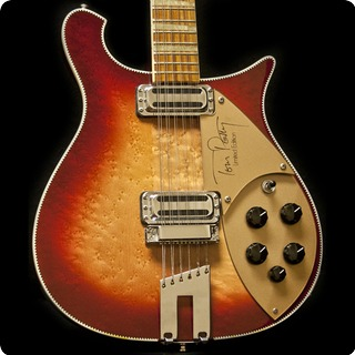 rickenbacker 660 12 tom petty signature 1990 39 s sunburst guitar for sale no1 music dk. Black Bedroom Furniture Sets. Home Design Ideas