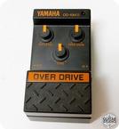 Yamaha OD 10 MII Overdrive