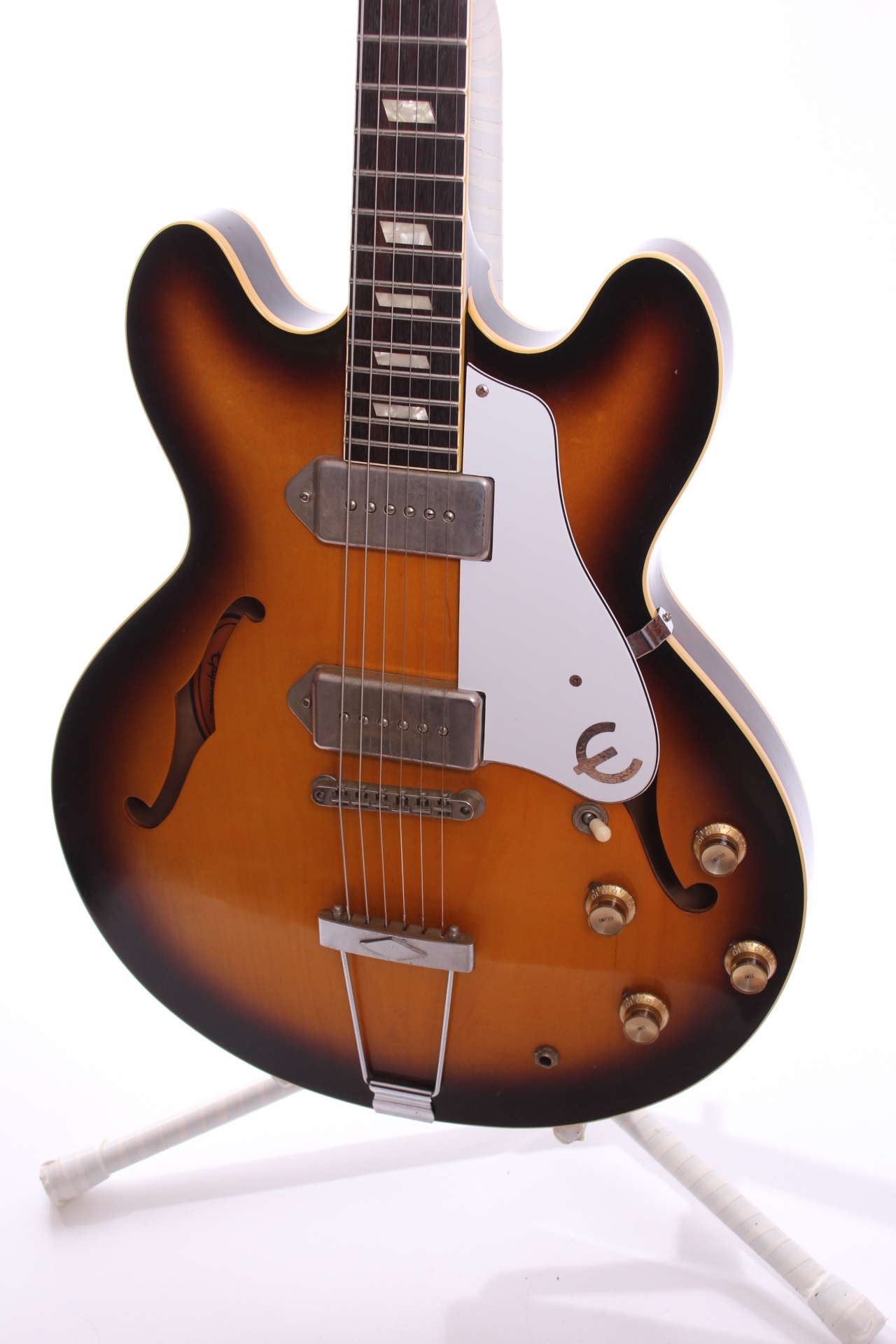 EPIPHONE CASINO SERIAL NUMBER CHECK