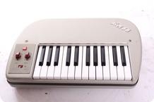 Hohner Bass Synthesizer 1960 Grey