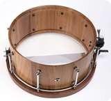 Fidock Drums Snares Steam Bent 2014 Natural