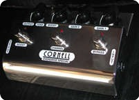 Cornell Over Drive Special 2010 Chrome