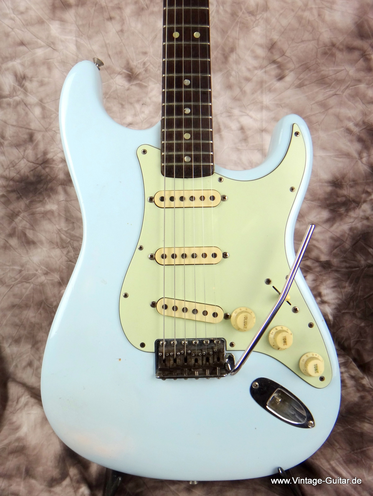 Vintage Guitar Oldenburg