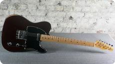 Fender Telecaster 1978 Burgundy