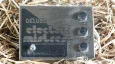 Electro Harmonix Electric Mistress