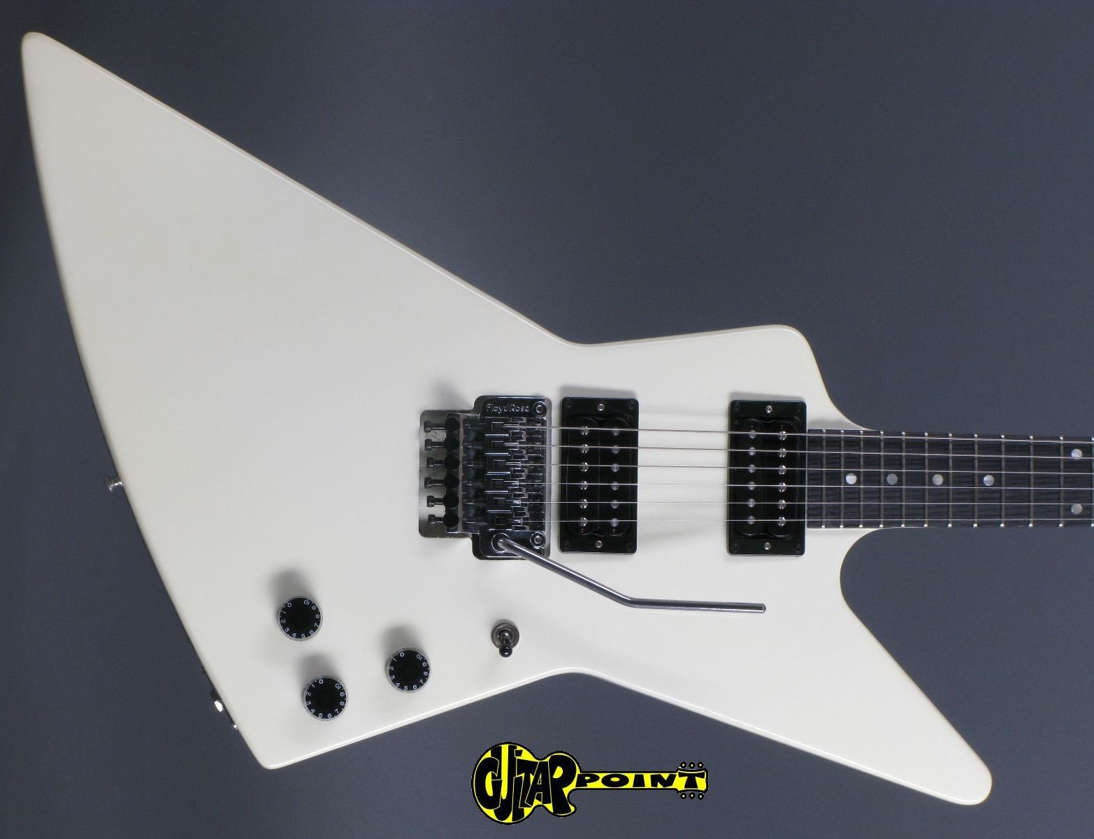 Gibson Explorer Tremolo : gibson explorer limited floyd rose 2011 classic white guitar for sale guitarpoint ~ Hamham.info Haus und Dekorationen