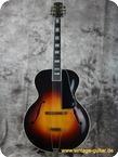 Gibson L 5 1932 Sunburst