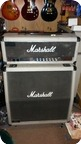 Marshall Silver Jubilee 4x12 Cab 1987 Silver