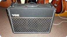 Vox AC30 1981