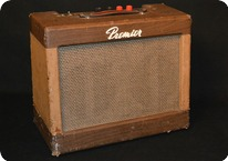 Premier Twin 8 R 1965 BrownBeige