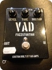 Vad Amps Fuzzstortion