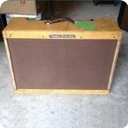 Fender High Powered Twin 1958 Tweed