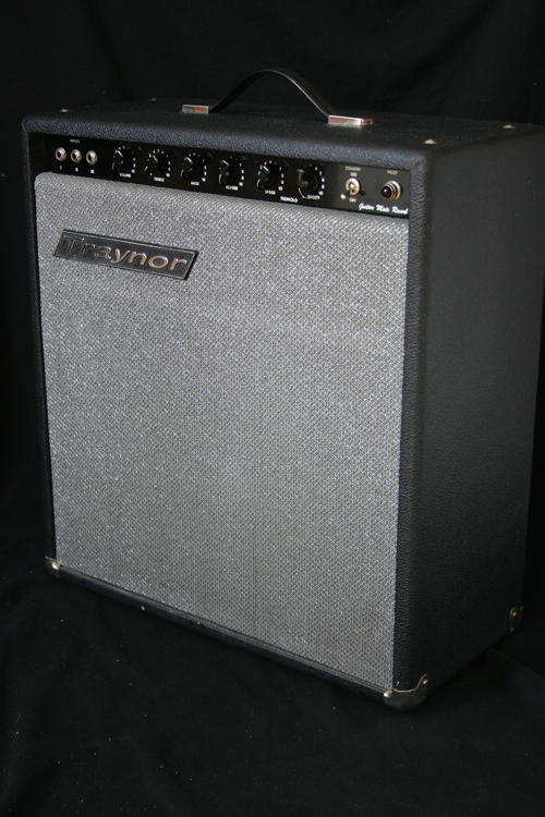 Traynor Guitar Mate Reverb Model YGM 3 1968 Amp For Sale