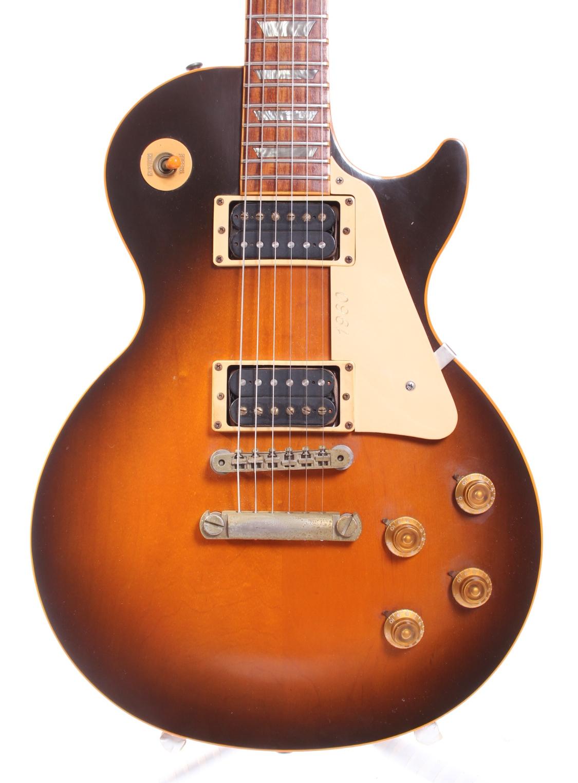 Guitar sale gibson vintage