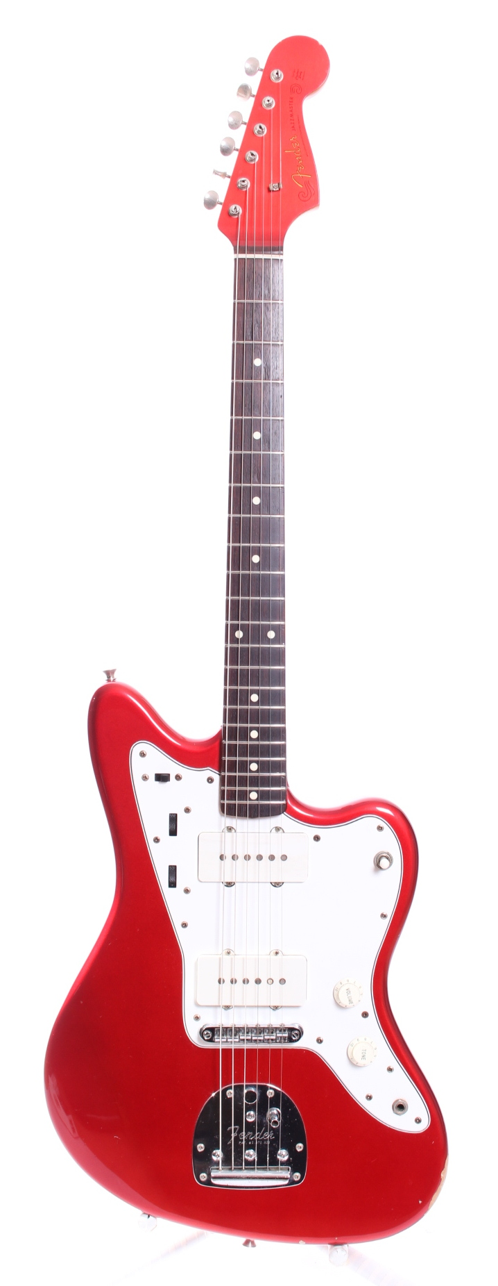Fender Stratocaster - Reissue Strat Serial Numbers The