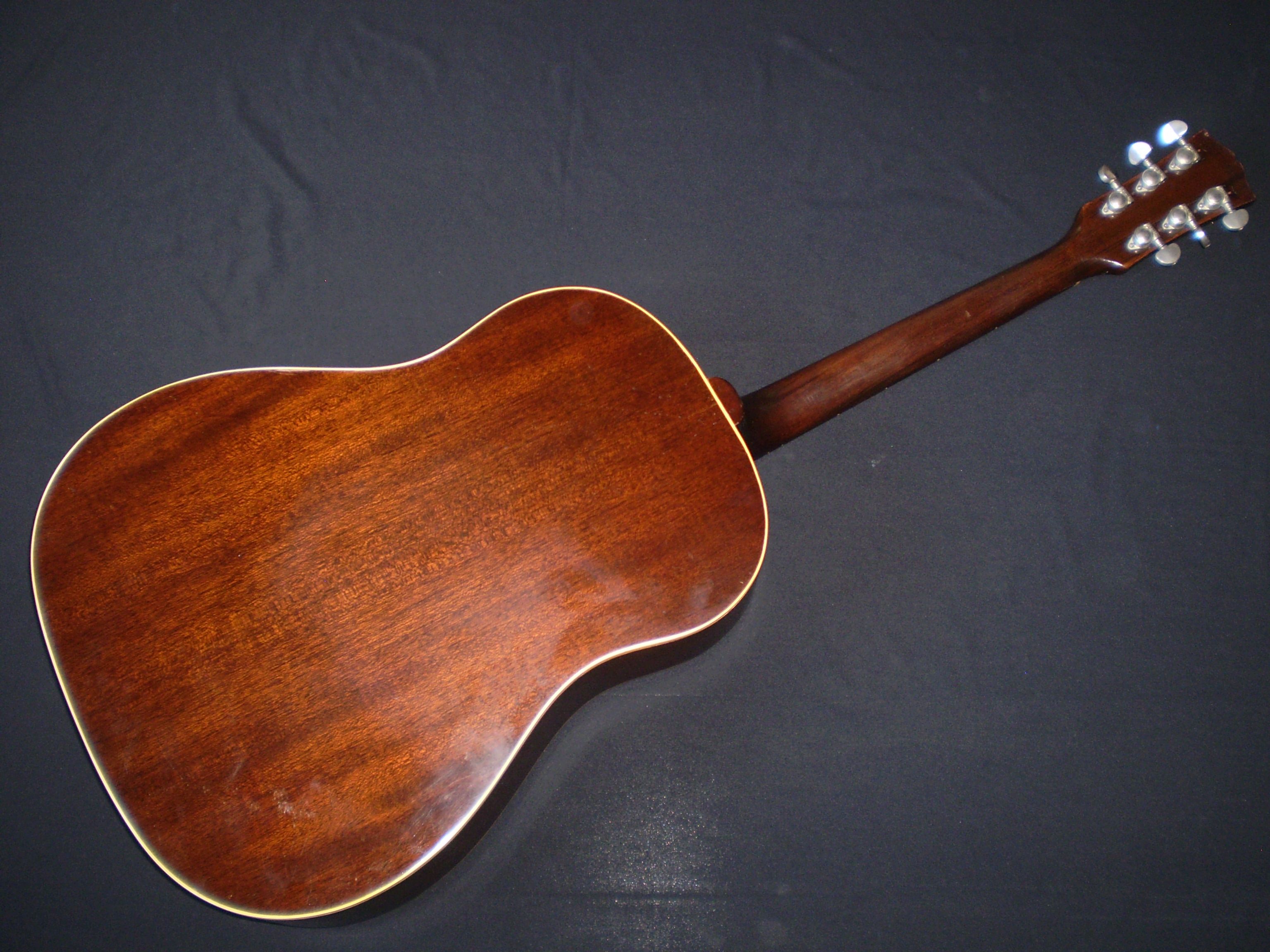 gibson j50 1967 natural guitar for sale glenns guitars. Black Bedroom Furniture Sets. Home Design Ideas
