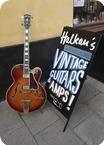 Gibson L5 CES 1973 Sunburst