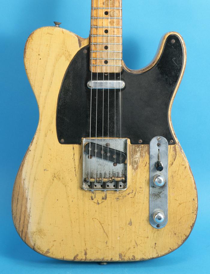 fender nocaster 1951 butterscotch guitar for sale jay rosen music. Black Bedroom Furniture Sets. Home Design Ideas