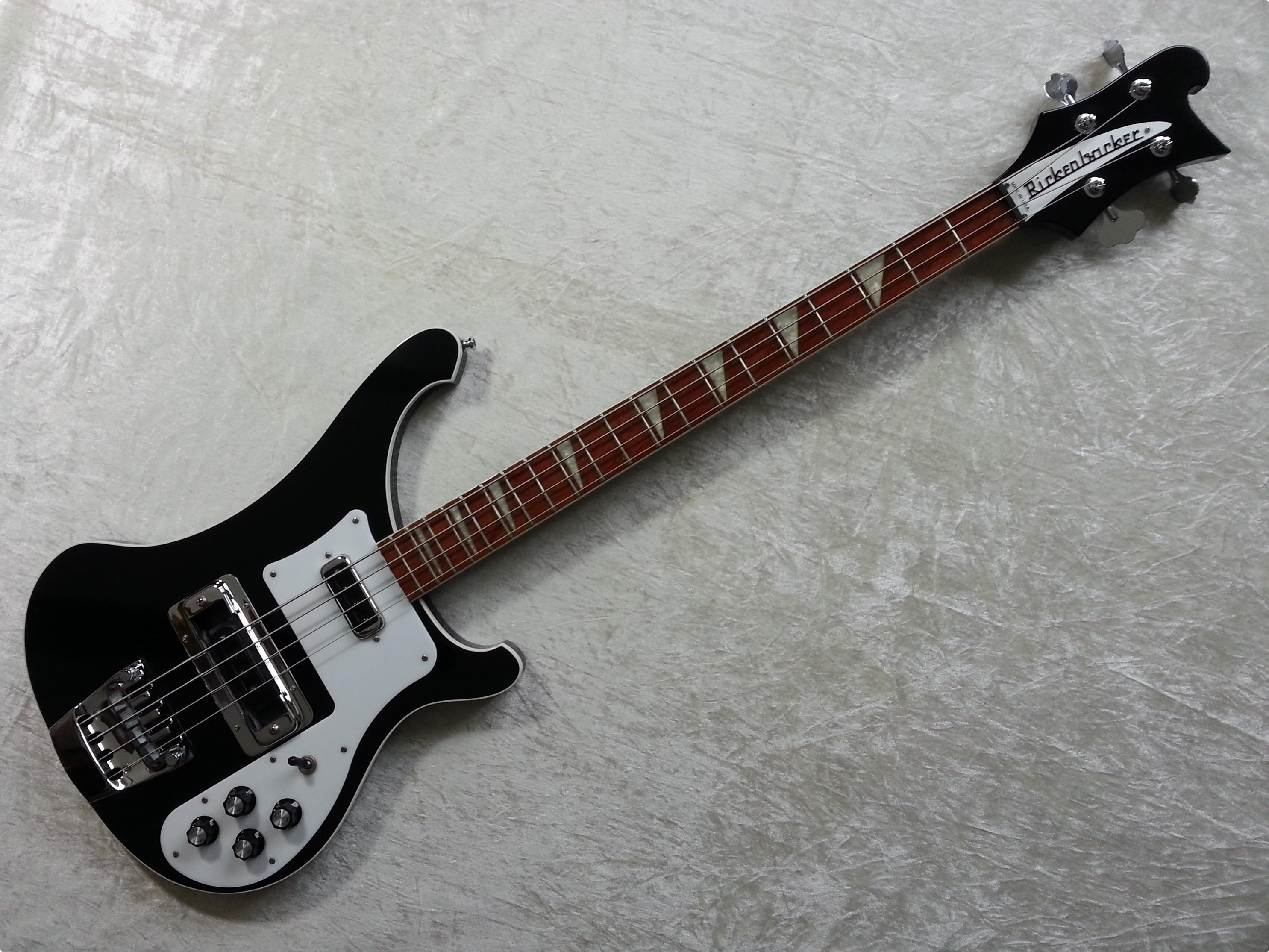 rickenbacker 4003 bass 2001 jetglo bass for sale cotswold bass guitars. Black Bedroom Furniture Sets. Home Design Ideas