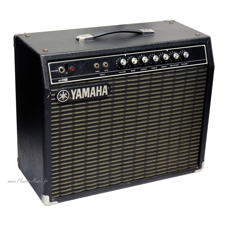 Yamaha G Amp