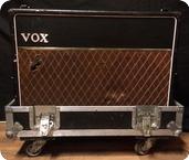 Vox AC 30 Top Boost 1965 Black