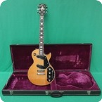Gibson Les Paul Recording 1975 Natural Maple