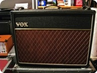 Vox AC30 Top Boost 1964