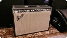 Fender Deluxe Reverb 1966 BlackfaceTolex