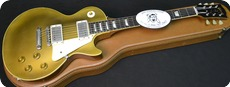 Gibson Les Paul Standard 1952 Goldtop