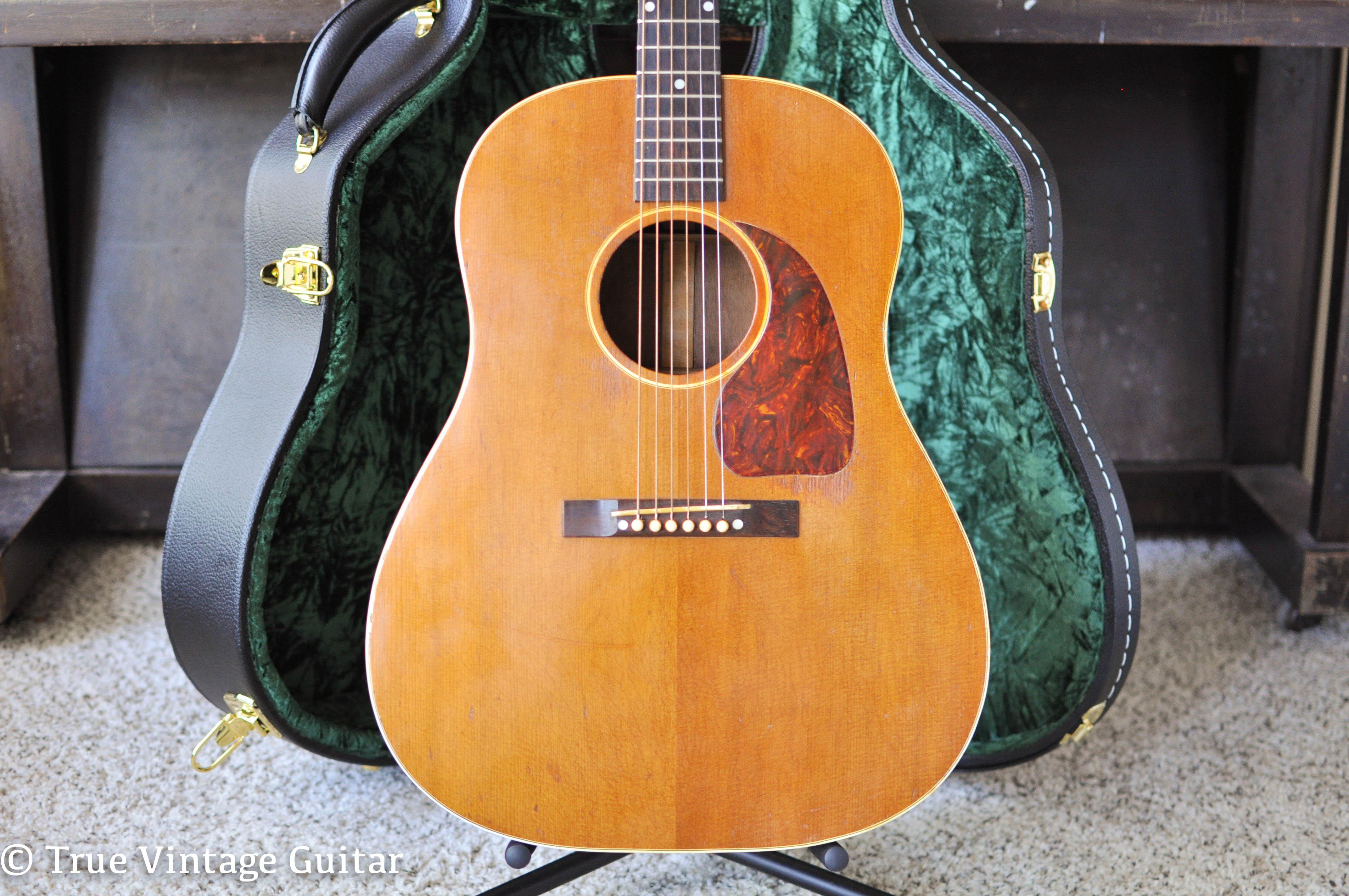 gibson j 50 1947 guitar for sale true vintage guitar