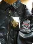 Harley Davidson STEVIE RAY ERIC CLAPTON Jacket 1990 Black
