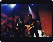 Fender STRATOCASTER McCartney Band 1976 Fiesta Red