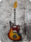 Fender Jaguar 1973 Sunburst