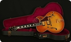 Gibson Byrdland 1965 Ice Tea Sunburst