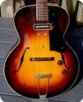 Gibson ES 150 1938 Dark Burst