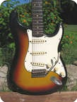 Fender STRATOCASTER 1964 Sunburst
