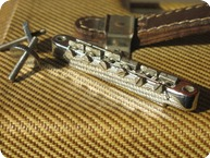 Gibson TUNE O MATIC BRIDGE 1965 Chrome
