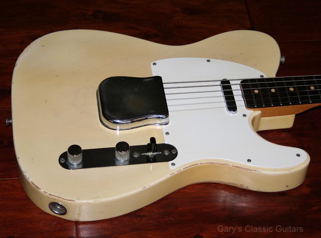fender telecaster fee0797 1960 guitar for sale garys classic guitars. Black Bedroom Furniture Sets. Home Design Ideas