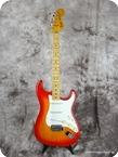 Fender Stratocaster 1979 Sienna Burst