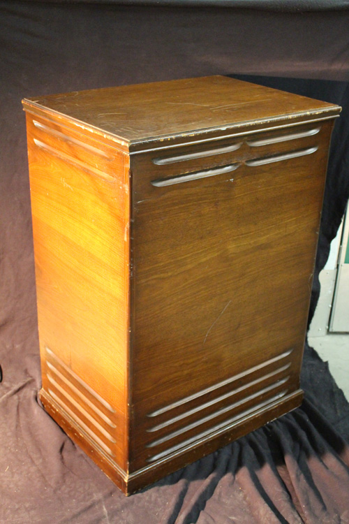 Organ For Sale >> Leslie Speaker 122 1970's Amp For Sale Otoban Music