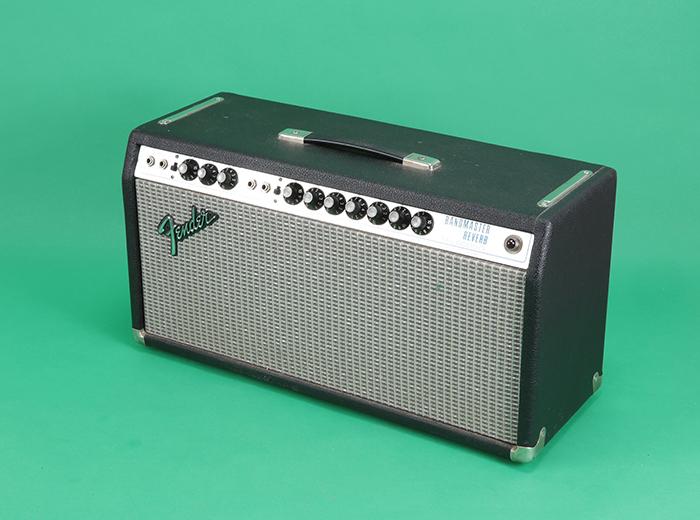 Fender Bandmaster Amp Head Fender Bandmaster Reverb 1972 Black Amp For Sale