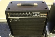 Mesa Boogie Hank Marvins Mesa Boogie MK2C Combo With Cabinet 1987 Black